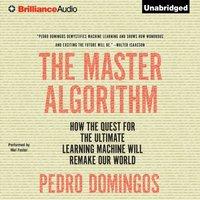 Master Algorithm - Pedro Domingos - audiobook