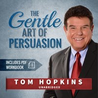 Gentle Art of Persuasion - Made for Success - audiobook