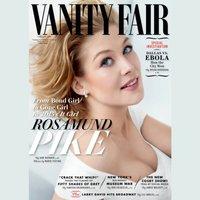 Vanity Fair: February 2015 Issue - Vanity Fair - audiobook