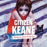 Citizen Keane - Adam Parfrey - audiobook