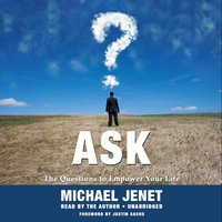 Ask - Michael Jenet - audiobook