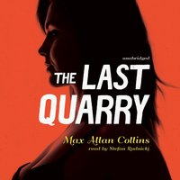 Last Quarry - Max Allan Collins - audiobook