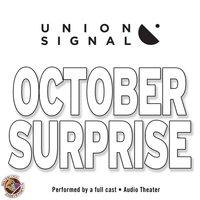 October Surprise - Doug Bost - audiobook