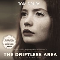 Driftless Area - Tom Drury - audiobook