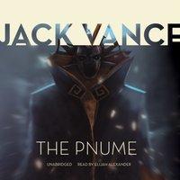 Pnume - Jack Vance - audiobook