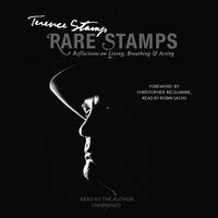 Rare Stamps - Terence Stamp - audiobook