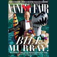 Vanity Fair: December 2015 Issue - Vanity Fair - audiobook