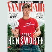 Vanity Fair: January 2016 Issue - Vanity Fair - audiobook