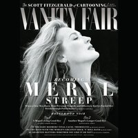 Vanity Fair: April 2016 Issue - Vanity Fair - audiobook