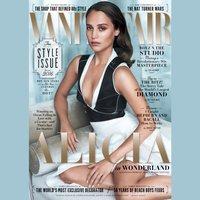 Vanity Fair: September 2016 Issue - Vanity Fair - audiobook