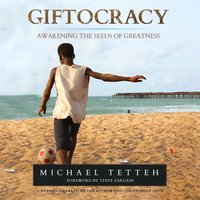Giftocracy - Michael Tetteh - audiobook