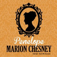 Penelope - M. C. Beaton writing as Marion Chesney - audiobook