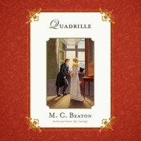Quadrille - M. C. Beaton writing as Marion Chesney - audiobook