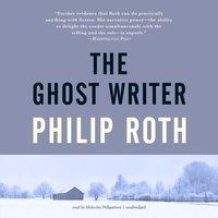 Ghost Writer - Philip Roth - audiobook