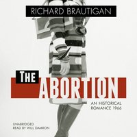 Abortion - Richard Brautigan - audiobook