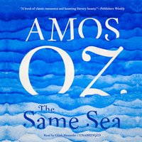 Same Sea - Amos Oz - audiobook