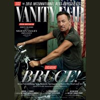 Vanity Fair: October 2016 Issue - Vanity Fair - audiobook