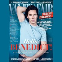 Vanity Fair: November 2016 Issue
