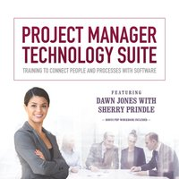 Project Manager Technology Suite - Dawn Jones - audiobook
