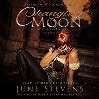 Changing Moon - June Stevens Westerfield - audiobook