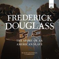 Frederick Douglass - Frederick Douglass - audiobook