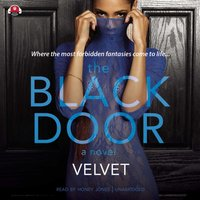 Black Door - Opracowanie zbiorowe - audiobook