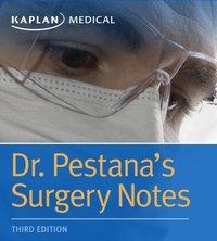 Dr. Pestana's Surgery Notes - Carlos Pestana - audiobook