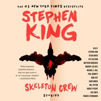 Skeleton Crew - Stephen King - audiobook