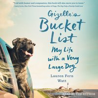 Gizelle's Bucket List - Lauren Fern Watt - audiobook