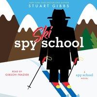 Spy Ski School - Stuart Gibbs - audiobook