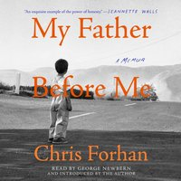 My Father Before Me - Chris Forhan - audiobook