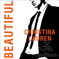 Beautiful - Christina Lauren - audiobook