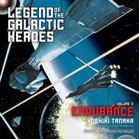 Legend of the Galactic Heroes, Vol. 3 - Yoshiki Tanaka - audiobook