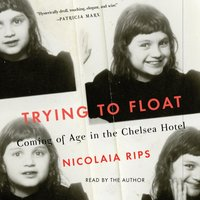 Trying to Float - Nicolaia Rips - audiobook