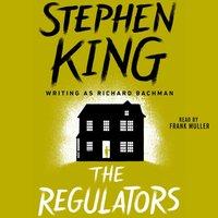Regulators - Stephen King - audiobook
