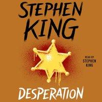 Desperation - Stephen King - audiobook