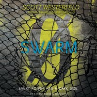 Swarm - Scott Westerfeld - audiobook