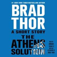 Athens Solution - Brad Thor - audiobook