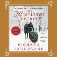 Mistletoe Secret - Richard Paul Evans - audiobook