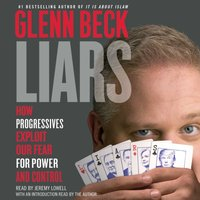 Liars - Glenn Beck - audiobook