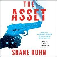 Asset - Shane Kuhn - audiobook