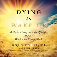 Dying to Wake Up - Rajiv Parti - audiobook
