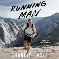 Running Man - Charlie Engle - audiobook