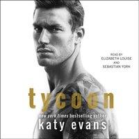 Tycoon - Katy Evans - audiobook