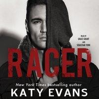 Racer - Katy Evans - audiobook