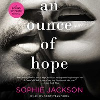 Ounce of Hope - Sophie Jackson - audiobook