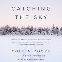 Catching the Sky - Colten Moore - audiobook