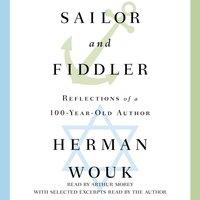 Sailor and Fiddler - Herman Wouk - audiobook