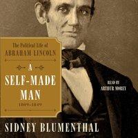 Self-Made Man - Sidney Blumenthal - audiobook