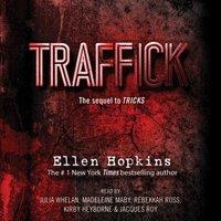 Traffick - Ellen Hopkins - audiobook